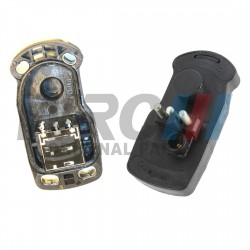 Air flow potentiometer KE-JET WRC 5200005