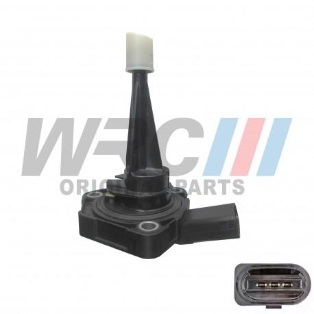 Czujnik poziomu oleju WRC 4700001
