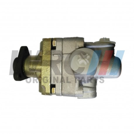 Power steering pump WRC 4900028