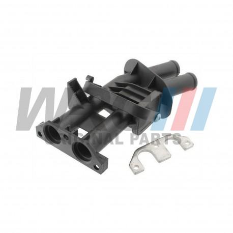 Heater control valve WRC 7700000