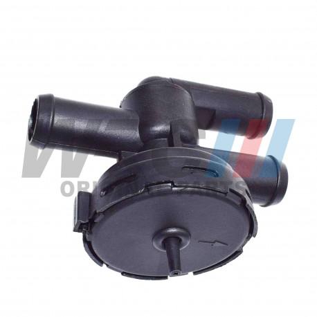 Heater control valve WRC 7700001