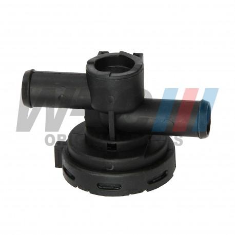 Heater control valve WRC 7700002