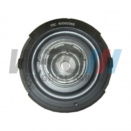 Crankshaft pulley WRC 6200004