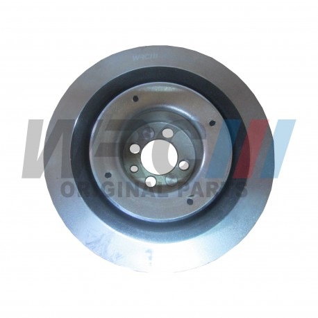 Crankshaft pulley WRC 6200014