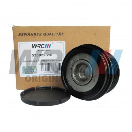 Alternator pulley WRC 5800003