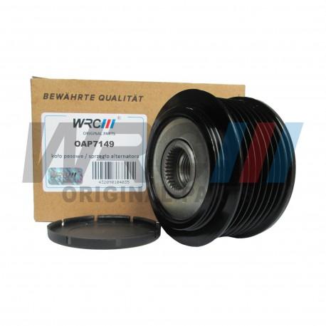 Alternator pulley WRC 5807149