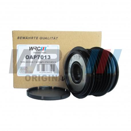 Alternator pulley WRC 5807013