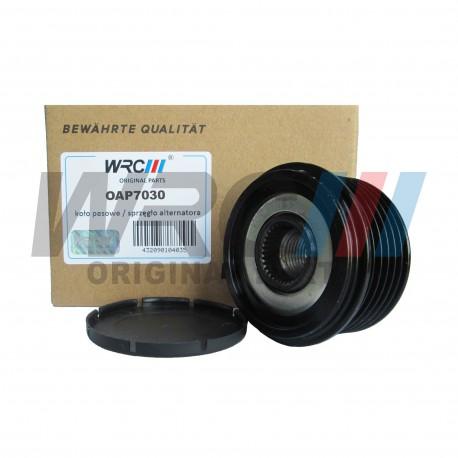 Alternator pulley WRC 5807030