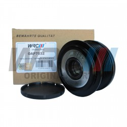 Alternator pulley WRC 5807032