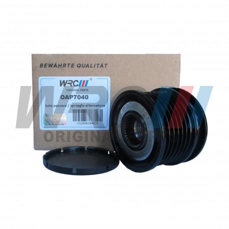 Alternator pulley WRC 5807040