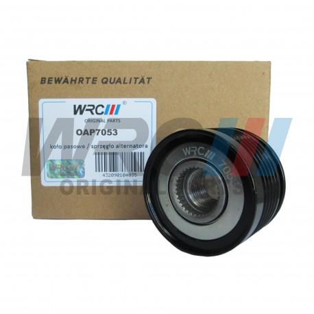 Alternator pulley WRC OAP7053