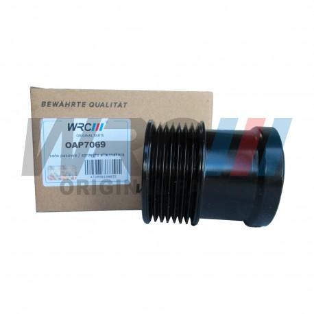 Alternator pulley WRC OAP7069