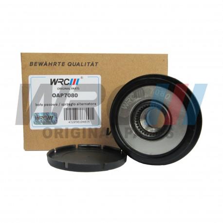 Alternator pulley WRC 5807080