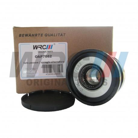Alternator pulley WRC 5807082