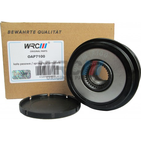 Alternator pulley WRC 5807100