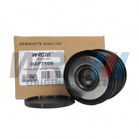 Alternator pulley WRC 5807106