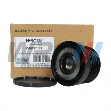 Alternator pulley WRC 5807111