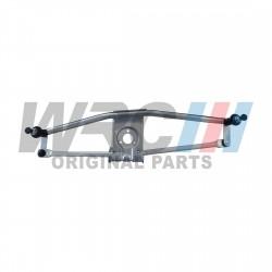 Mechanizm wycieraczek WRC 7M3955603E