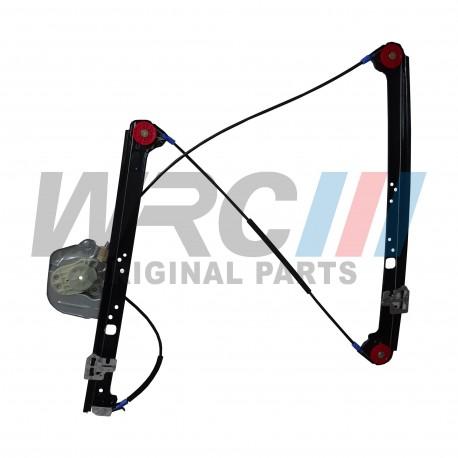 Electric window regulator front left 4-door version WRC 6500053