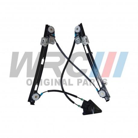 Electric window regulator front left 4-door version WRC 6500110