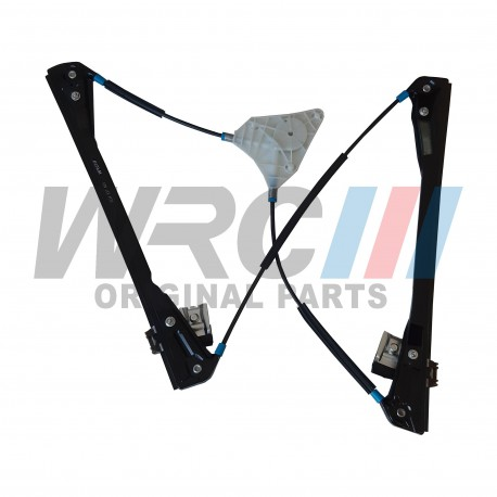 Electric window regulator front left 4-door version WRC 6500125