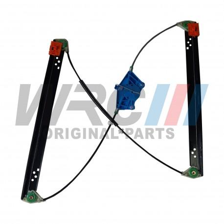 Electric window regulator front left 4-door version WRC 6500139