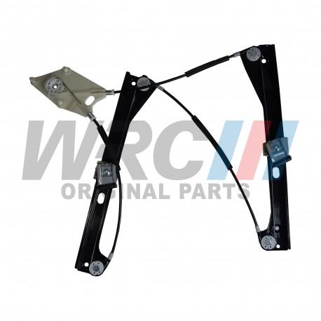 Electric window regulator front left 4-door version WRC 6500127