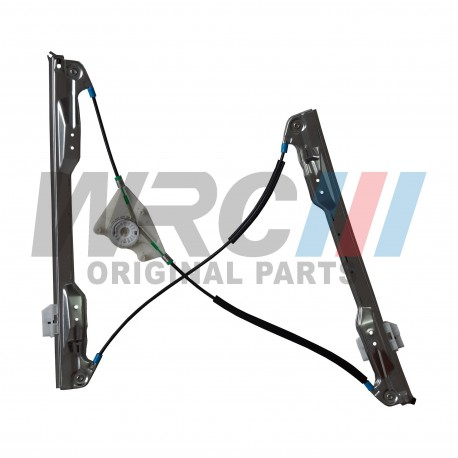 Electric window regulator front left 4-door version WRC 6500155