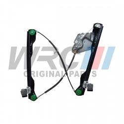 Podnośnik szyby lewy przód elektryczny 4-5 drzwi WRC 6S4Z5423201BA