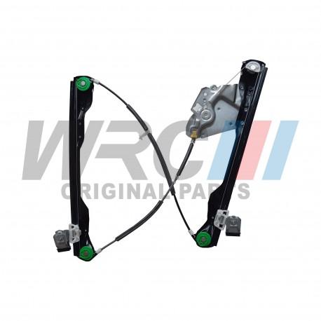 Electric window regulator front left 4/5-door version WRC 6500130