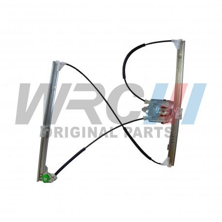 Electric window regulator front left 4-door version WRC 6500031