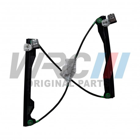 Electric window regulator front left 4-door version WRC 6500133