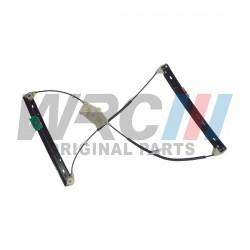 Podnośnik szyby lewy przód elektryczny 4 drzwi WRC 4F0837461