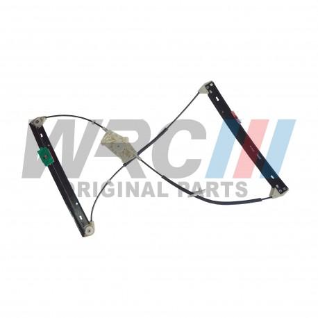 Electric window regulator front left 4-door version WRC 6500106