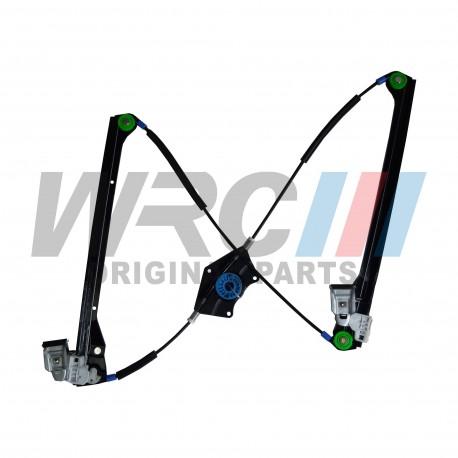 Electric window regulator front left 4-door version WRC 6500097