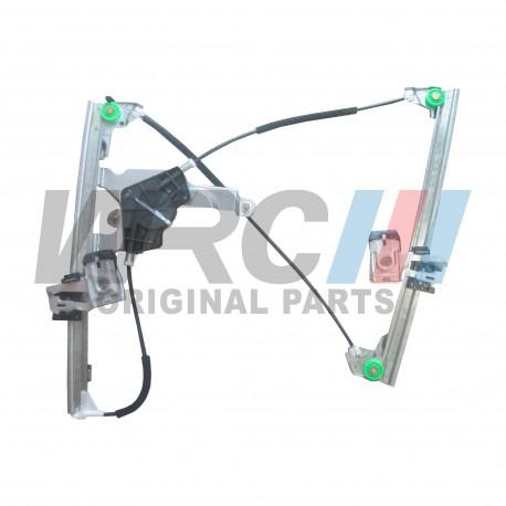 Electric window regulator front left 4-door version WRC 6500085