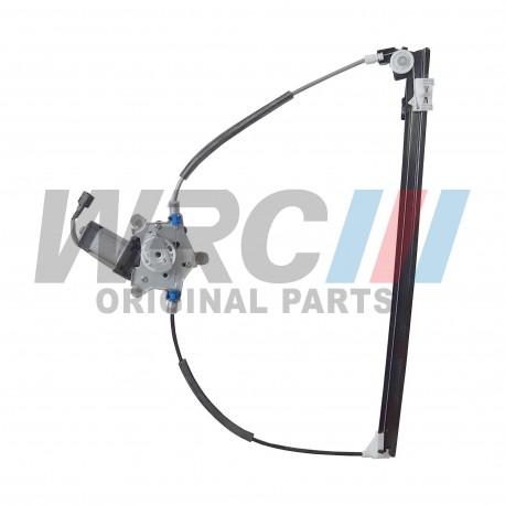 Electric window regulator front left WRC 6500030E