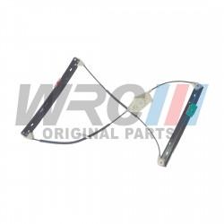 Podnośnik szyby prawy przód elektryczny 4 drzwi WRC 4F0837462