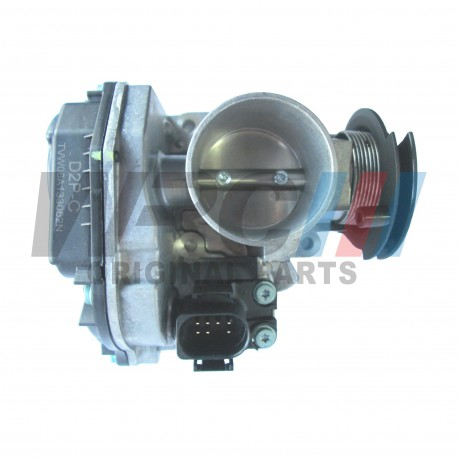 Throttle body WRC 8989021