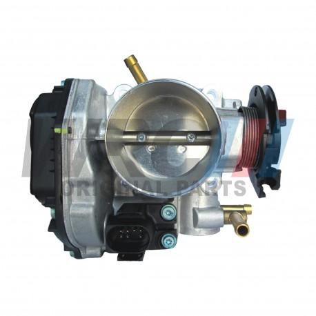 Throttle body WRC 8989011