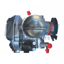 Throttle body WRC 8989006