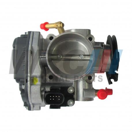 Throttle body WRC 8989023