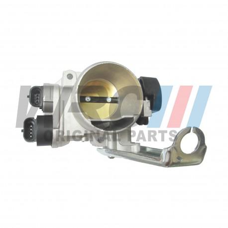 Throttle body WRC 8989062