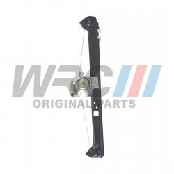 Podnośnik szyby prawy tył WRC 51357125060