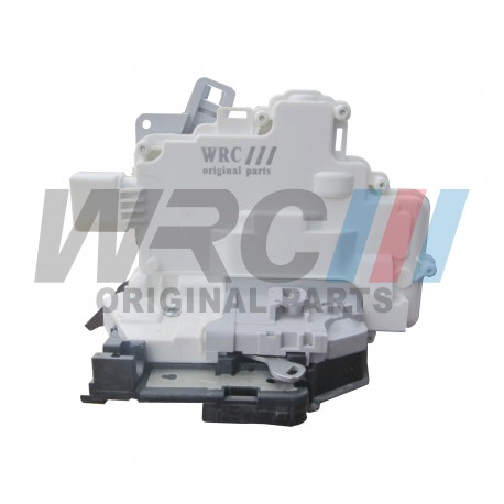 Door lock front left WRC 3C2837015A
