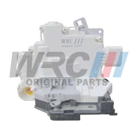Door lock front right WRC 3C2837016A