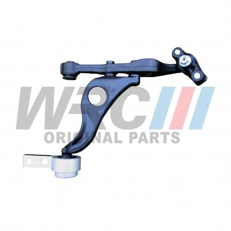 Suspension control arm front lower left WRC 6951374