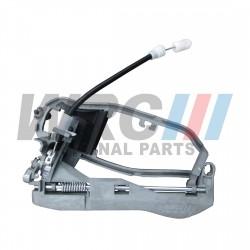 Mechanizm wewnętrzny klamki tył prawy WRC 51218243636