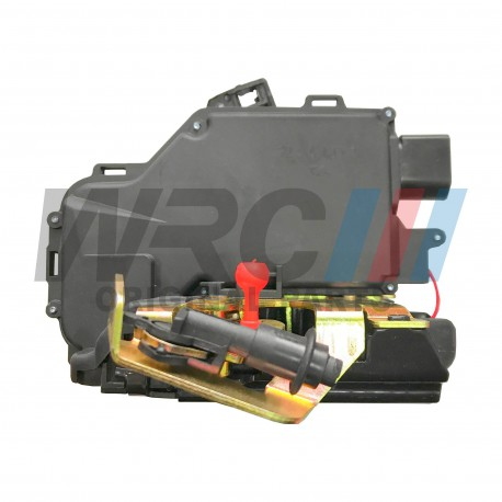 Door lock rear right WRC 7500046