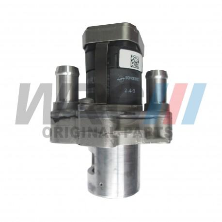 EGR valve WAHLER 710476D